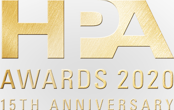 HPA Awards 2020 - 15th Annivarsary