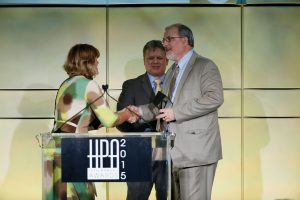 10th Annual HPA Awards Cereomony