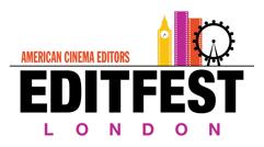 April - EditFest London