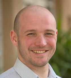 Richard Welsh, CEO SunDog, Co-Chair HPA Tech Retreat UK