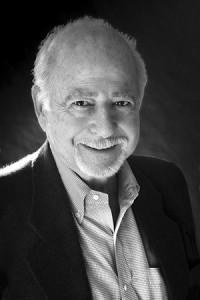 Gerald Hirschfeld, ASC (Portrait by Owen Roizman, ASC)