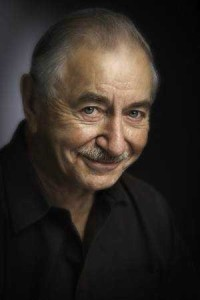 Sol Negrin, ASC (Portrait by Owen Roizman, ASC)