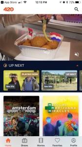 420TV App 2