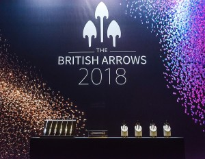 British Arrows