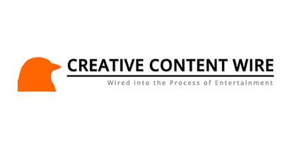 Creative Content Wire