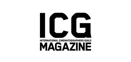 ICG Magazine