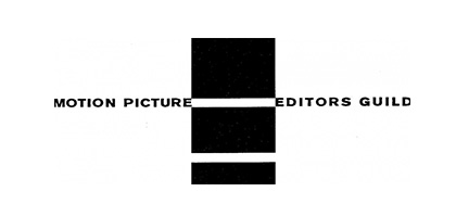 Motion Picture Editor's Guild