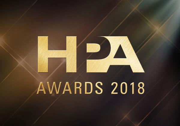 HPA Awards 2018