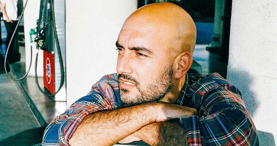 Antonio Gómez Pan