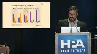 Video Thumbnail - HPA Tech Retreat 2018: The Fusion of AI, Social, Advertising, and Entertainment