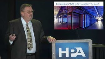 Video Thumbnail - HPA Tech Retreat 2018: Where We Are Heading