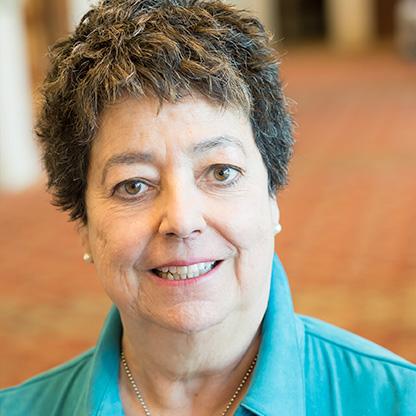 Kathleen Milnes
