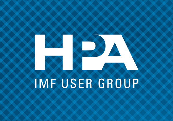 HPA - IMF User Group