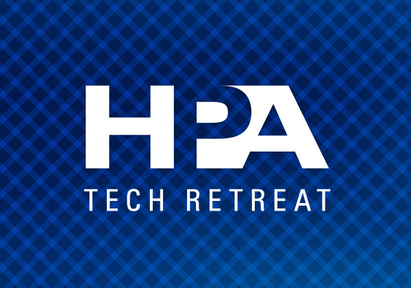 HPA Tech Retreat