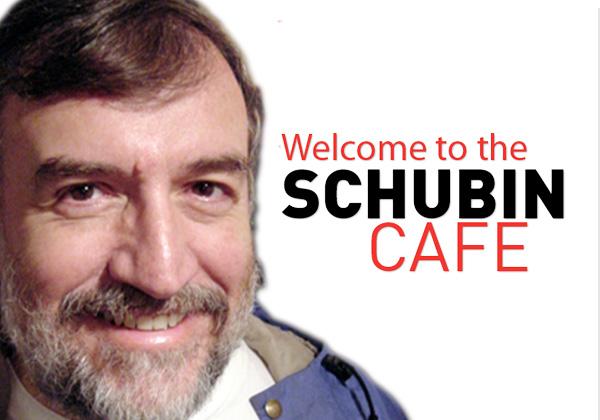 Schubin Cafe