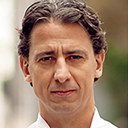 Speaker - Yves Bergquist