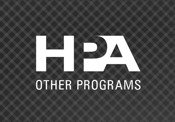 HPA Other Programs