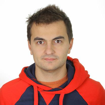 Alex Zhukov