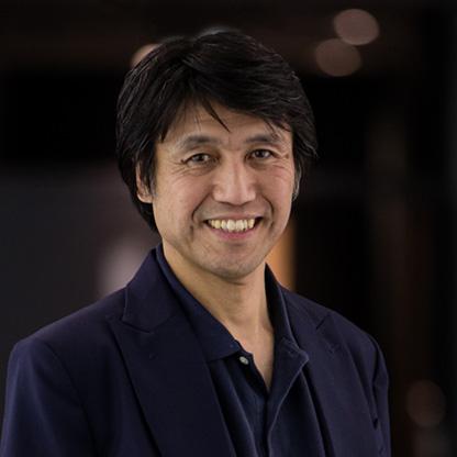 Toshi Ogura