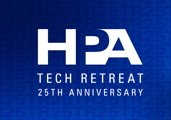 Program Logo HPA Tech Retreat 2020