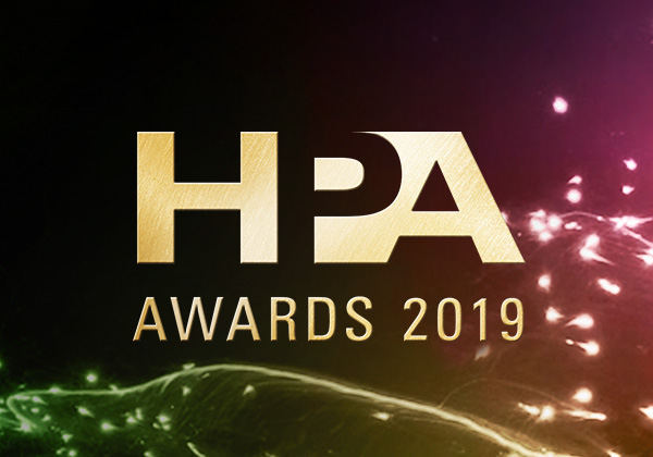 HPA Awards 2019