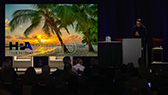 Video Thumbnail - HPA Tech Retreat 2019: Supersession Welcome & Keynote