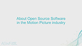 Video Thumbnail - HPA Tech Retreat 2019: Academy Software Foundation: Enabling Cross-Industry Collaboration for Open Source Projects