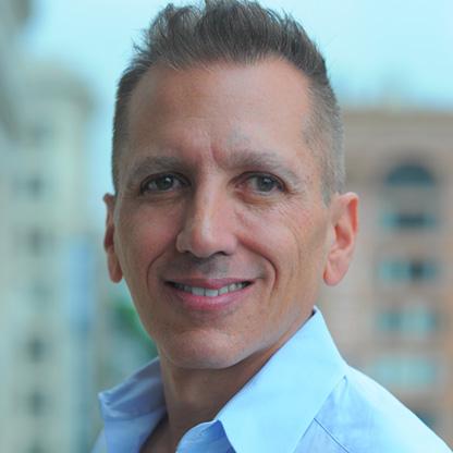 Greg Ciaccio