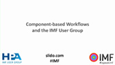 Deploying Component-Based Workflows: Experiences from the Front Lines