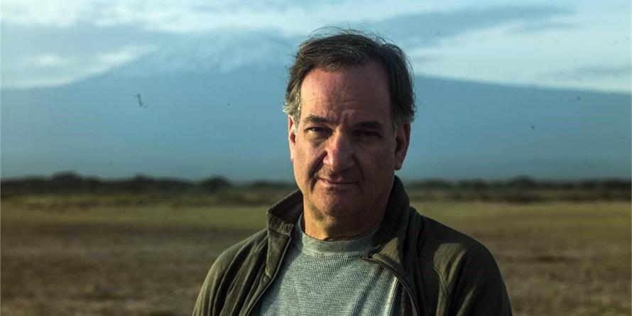 Rob Legato 2019 Lifetime Achievement Award
