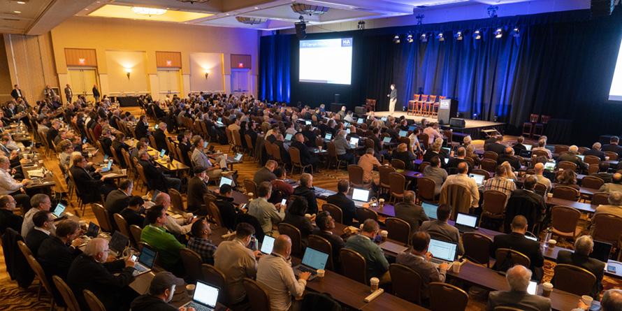 HPA Tech Retreat Conference