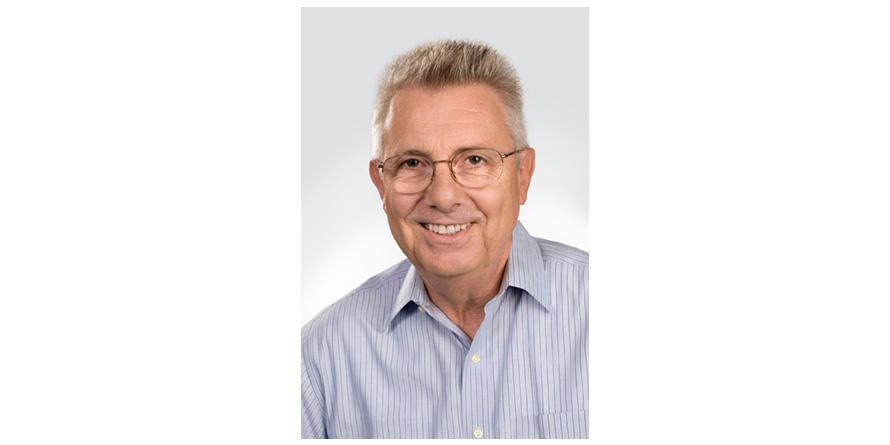 Peter Caranicas