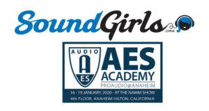 Soundgirls AES