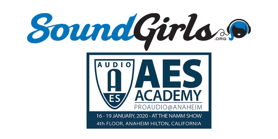 Soundgirls AES