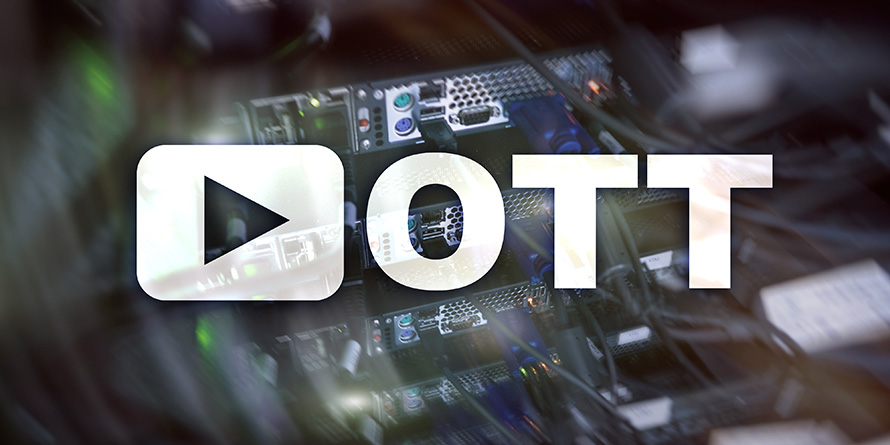 NET OTT Turbulence