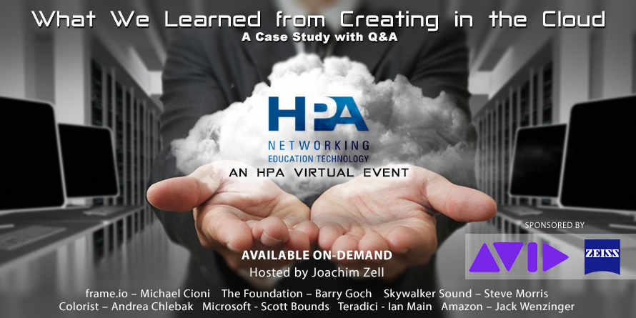 HPA NET 4/2/2020 on demand
