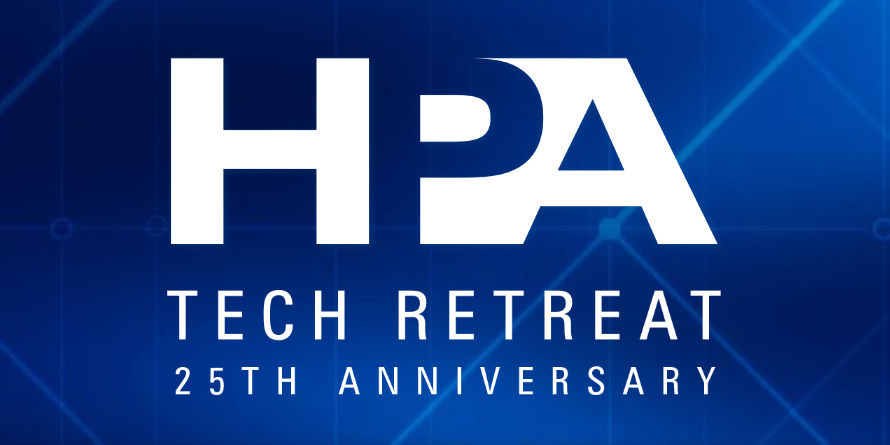 HPA Tech Retreat 2020
