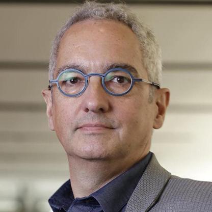 Jim Helman