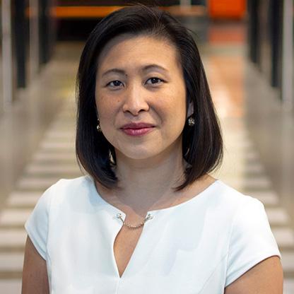Felicia Yue