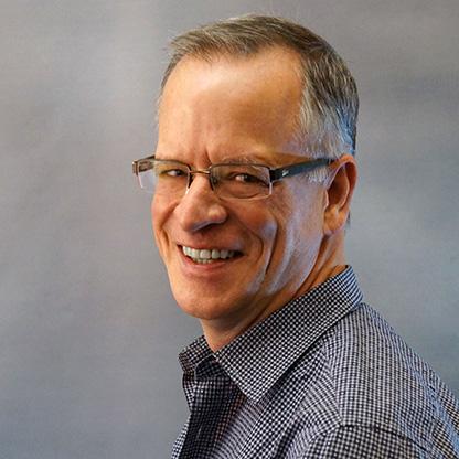 Ron Luniewski