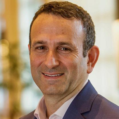 Seth Hallen
