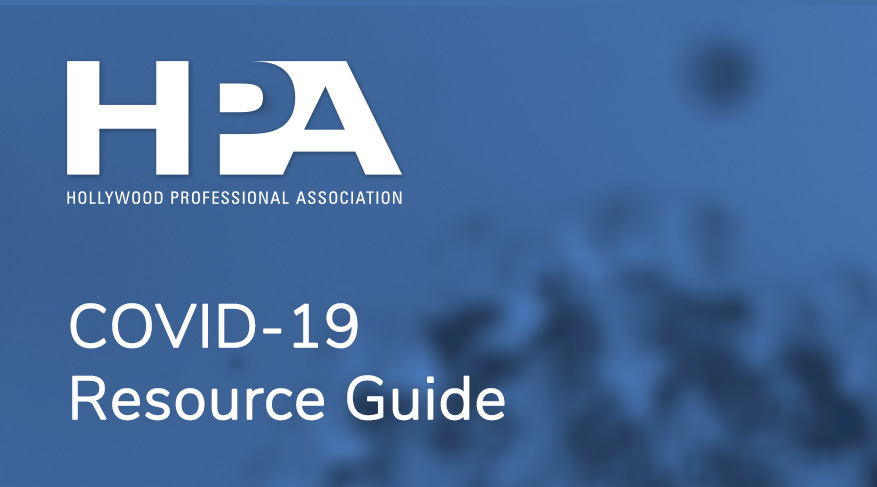 Hpa Covid 19 Resource Guide